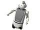 """テキパキ動いて会話もできる""""仕事仲間""""——日立のロボット「EMIEW」"""
