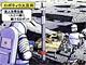 2025年、月面基地に人型ロボットが住む——?