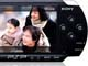 PSP向け動画配信、映画など100本を無料で
