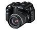 実効903万画素、富士写真フイルムがデジ一眼「FinePix S9000」発表