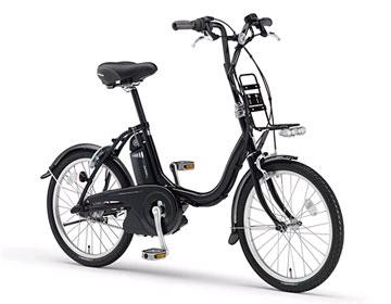 自転車の ヤマハ 自転車 : ヤマハ、シンプル&コンパクト ...