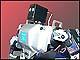 9万円を切る二足歩行ロボットキット「KHR-2HV」、近藤科学から