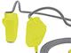 ペガソ、防水仕様の骨伝導ヘッドフォン