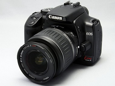 Canon Eos Kiss Digital X Driver Download