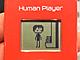 """世界初、""""人間""""を再生する「Human Player」"""