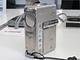 縦型・光学10倍ズームのコンパクト機「PowerShot TX1」