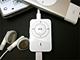 iPodで携帯電話に出る/話す/リダイヤルするBluetoothアダプター