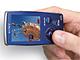 ソニー、カードタイプのH.264ビデオ対応ウォークマン