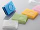 エレコム、カラフルな第2世代iPod Shuffle用ケース