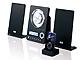 ティアック、iPod Dock搭載のスタイリッシュなCDサウンドシステム
