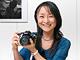 写真家インタビュー:オリンパスEシリーズで撮る旅と家族——写真家 大野葉子