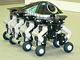 変幻自在の移動ロボット——fuRoとL.E.D.が「Halluc II」を公開
