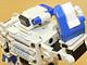 二足歩行ロボットの価格破壊、「i-SOBOT」がやってくる