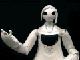 トヨタが施設案内ロボット「ロビーナ」を開発