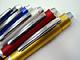 書ける×録れる、ボールペン型レコーダーにアルミボディの新型