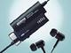 充電式ノイズキャンセリングヘッドフォン、ラディウスが発売