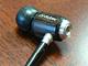 木製振動板を採用した木製カナル型イヤフォン、ビクターから