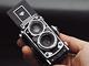 ミニチュアカメラ「Rolleiflex MiniDigi」がパワーアップ