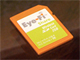 無線LAN内蔵SDメモリーカード「Eye-Fi」、日本でも販売開始