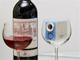 キャストレード、「ワイングラスにすっぽり」の超小型プロジェクタ