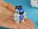 ちっちゃな二足歩行ロボ「ROBO-Q」、タカラトミーから2月に発売