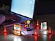 机の上は立入禁止、ウィズ「USB工事現場」