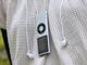 レイ・アウト、Dockコネクタ接続型の9色展開iPod用イヤフォン