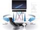 ビクター、ワイヤレスウーファーで設置自由度高めたサラウンドシステム