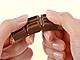 ユーザーのアイデアから生まれた「∞チョコレート」、ホントに発売