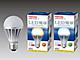 東芝ライテック、価格を抑えたLED電球4機種を発表