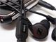 iPod Style:楽曲再生と音声通話のバランスに優れたヘッドセット 「MM 80 for iPhone」