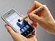 指感覚のスマートフォン用タッチペン「モバペン」、タカラトミーアーツが発売