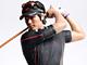 ほくろまで再現、石川遼選手が超リアルなフィギュアに