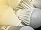 LED電球の販売が急増中、とくに関東甲信越で