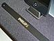 フィリップスがオーディオ市場に参入、個性的なiPodスピーカー「Fidelio」を投入