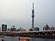 東京スカイツリーに行くなら? 20代男性「恋人と」、女性「友達と」