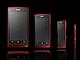 成長するウォークマン、Android搭載の「MW-Z1000シリーズ」登場