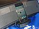iPodドック搭載の新コンセプトプロジェクター、エプソン「MG-850HD」登場