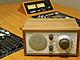 TBSラジオ、開局60周年記念でレトロな記念ラジオを発売