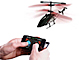 アプリで操縦するヘリコプターが大きくなった!  「アプコプターL」登場