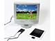 サンコー、iPhone/iPadの動画をワイヤレスでテレビに出力できる「無線deエエ蔵mini」