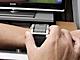 腕時計がリモコンに! テレビやDVDプレーヤーを簡単コントロール