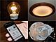 より電球っぽくなったLED電球、音と光を操るLEDシーリングライト