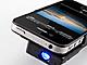 サンワサプライ、バッテリー内蔵の「iPhoneプロジェクター TS-MP07」