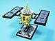 小惑星探査機「はやぶさ」がレゴでよみがえる! 「レゴ クーソー はやぶさ」