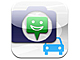 富士通テン、ECLIPSEと連携するiPhoneアプリ「Driview」を無料配信