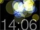 時計表示も可能、多彩な映像美を楽しめるiOS用ビジュアライザー「SenseFrame」