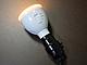 取り外すとハンディライトに変身! バッテリー内蔵のLED電球「Magic Bulb」