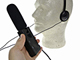 エバーグリーン、電池式のマイク型高感度集音器「DN-84160」