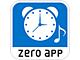 リラクゼーション音楽で入眠をサポート、iPhone/Android用「快眠サイクル時計」
